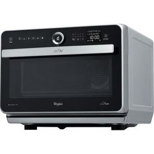 MICRO-ONDES WHIRLPOOL JT 479 SL-Four micro ondes grill combiné