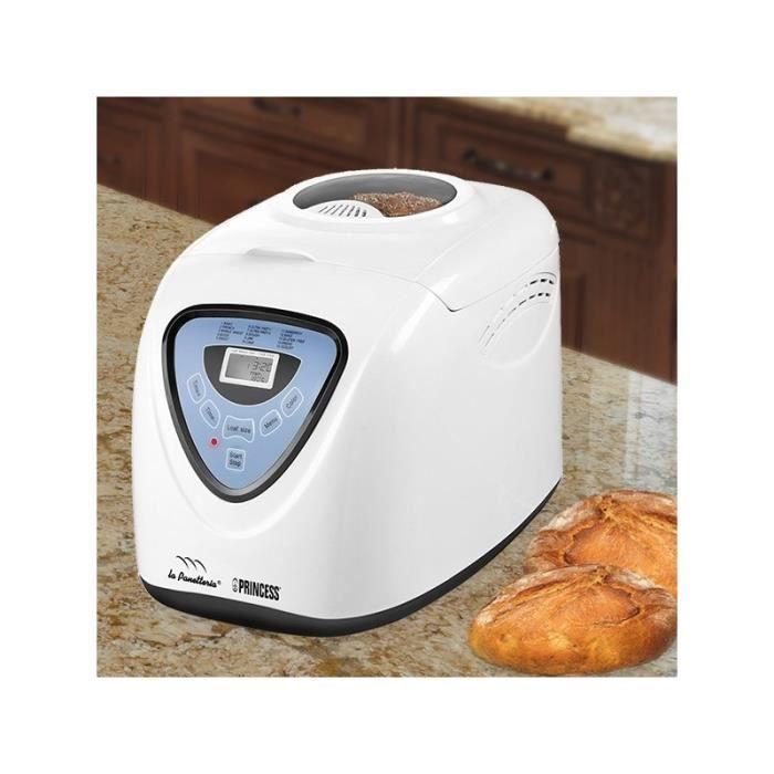 Machine à Pain Princess 152006 - - - Achat / Vente machine à pain ...
