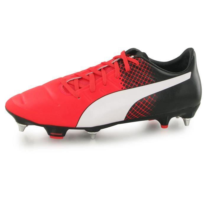 Puma Evopower 2.3 Mx Sg , chaussures de football homme