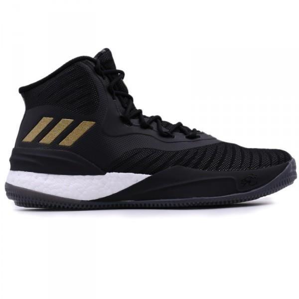 Chaussure Rose Pour D Basketball De Noir Adidas Adulte Performance 8 X4nfqXwZr8