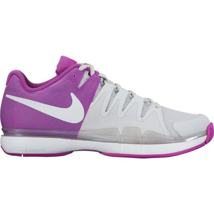 chaussures femme nike zoom vapor 9.5 tour,chaussure homme