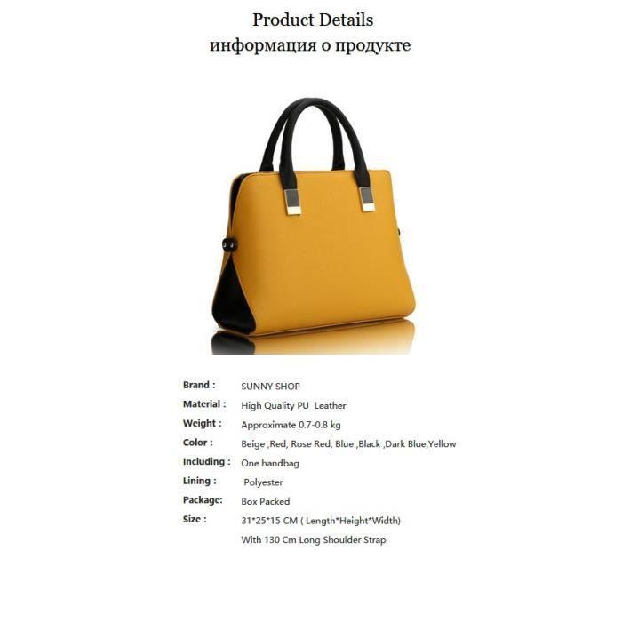 sac à mainNew Shell Casual haute qualité Brief femmes Sacs épaule entreprises Croix-corps Sacs Slim Party Sac Femme-402