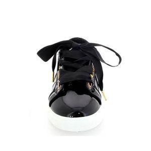 Basket ruban achat vente pas cher cdiscount - Lacet ruban pour chaussure ...