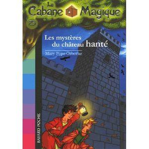 Livre 6-9 ANS La Cabane Magique Tome 25