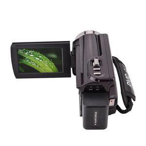 CAMÉSCOPE NUMÉRIQUE Caméra HDV-534K caméra de vision nocturne numériqu
