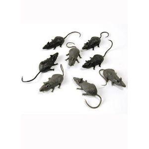 ACCESSOIRE DÉGUISEMENT Halloween Party souris ou des Rats Pk8