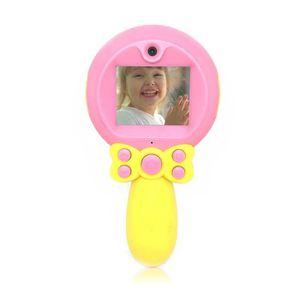 BATTERIE APPAREIL PHOTO EFUTURE Caméra pour enfants avec double tête de ca