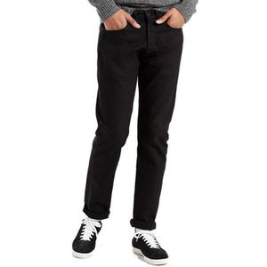 JEANS Jean 501 CT Tapered Noir Homme Levi's