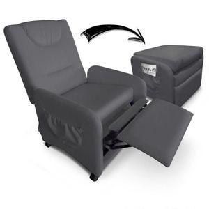 Fauteuil Design Relax Achat Vente Pas Cher - Achat fauteuil design