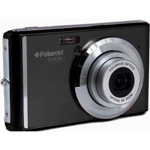 APPAREIL PHOTO COMPACT VIVITAR IX828N-BLK-INT Appareil photo numérique Fu