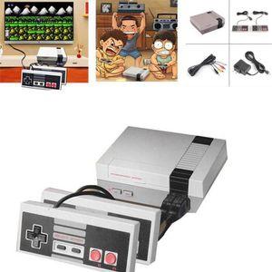 TÉLÉCOMMANDE CONSOLE Mini console de jeux Nes avec 500 jeux intégrés di
