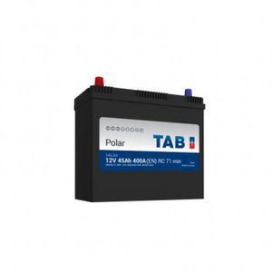 STATION DE DEMARRAGE Batterie de démarrage TAB Polar S BJ45G S45JAX 12V