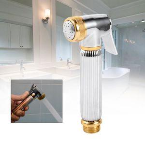 ROBINETTERIE SDB Pommeau de douche de toilette Pulvérisateur à main