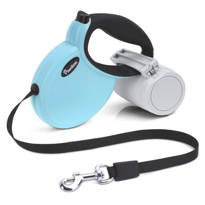 Dog Leash, Puppy Pet Cat Automatic Retaractable Leash Traction Rope, Wit Zdqn8