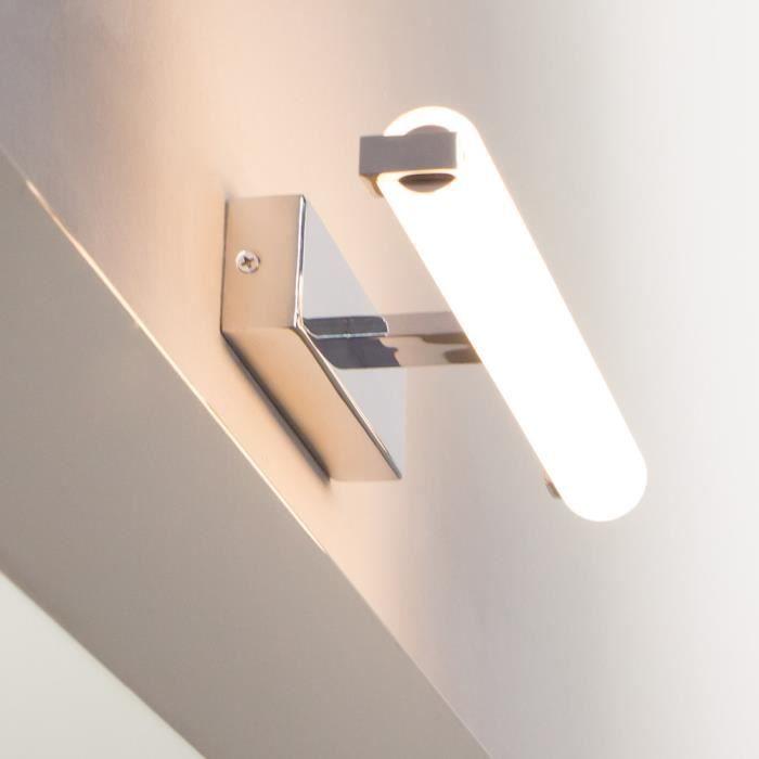 applique led moderne sitas pour salle de bains Résultat Supérieur 15 Beau Applique Led Pour Salle De Bain Galerie 2017 Kae2