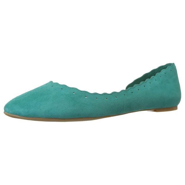 Femmes Nine West Chaussures Plates