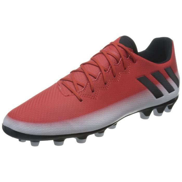 pretty nice 88f67 69e61 Chaussure sport adidas rouge et noir homme
