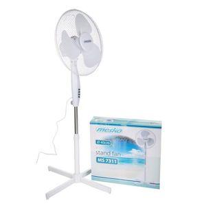 ventilateur silencieux sur pied achat vente ventilateur silencieux sur pied pas cher. Black Bedroom Furniture Sets. Home Design Ideas