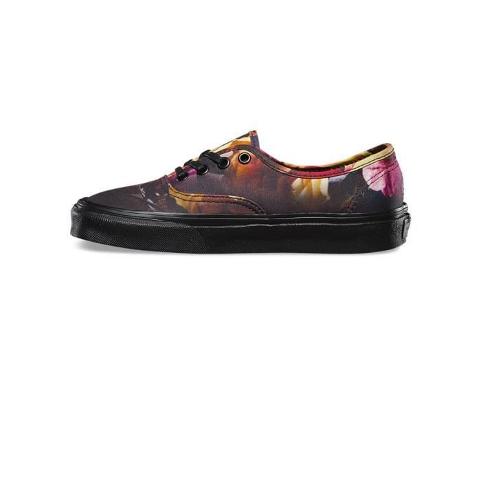 Chaussures Authentic Mono Flower W - Vans