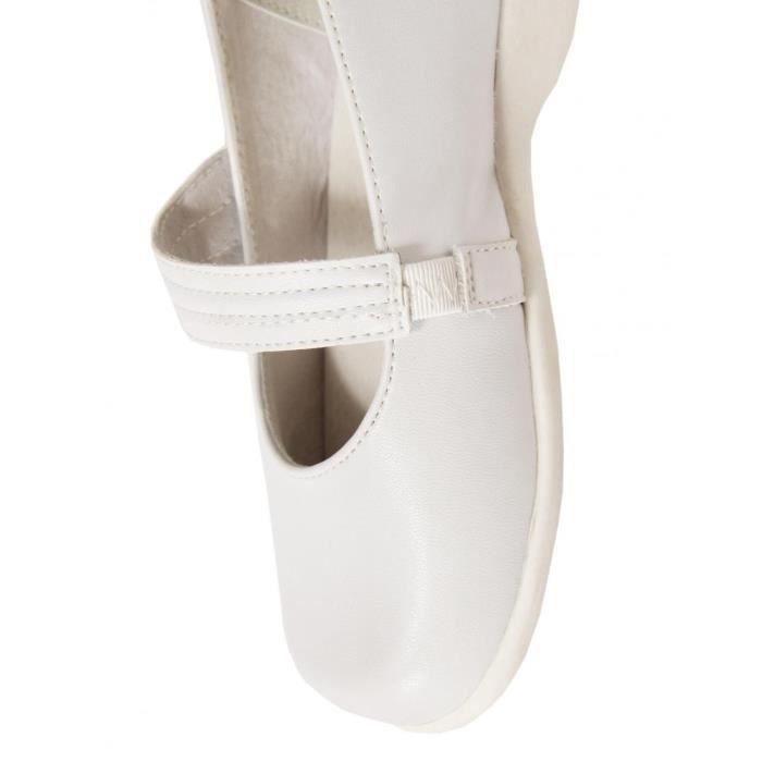 Chaussures pour Fille CAMPANILLA AN0051 A BLANCO QxLZy9Gr9C