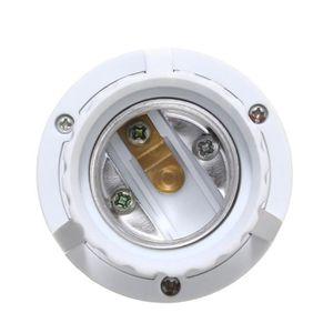 Luminaire avec detecteur de mouvement et detecteur de - Douille ampoule led ...
