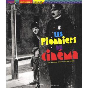 Livre 6-9 ANS Les pionniers du cinéma