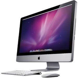 ORDINATEUR TOUT-EN-UN Apple iMac A1311 21,5