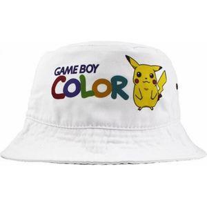 CHAPEAU - BOB Bob Game Boy Color Pikachu Lorenzo