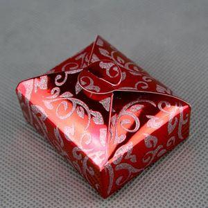 BOÎTE À DRAGÉES 50 boîtes à dragée orientaux mariage baptême BTP1