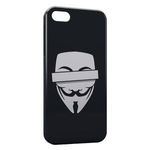 coque iphone 6 anonymous