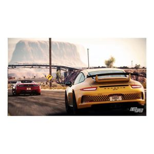 JEU PS4 Need for Speed Rivals PlayStation 4 italien