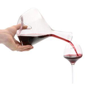 CARAFE A VIN Vinalito vin Decanter Aérateur