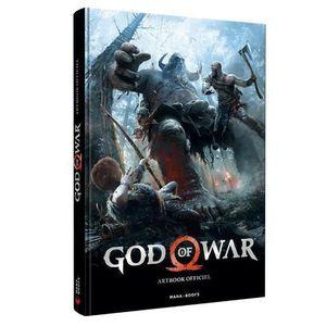 LIVRE INTERNET Livre - god of war ; artbook officiel