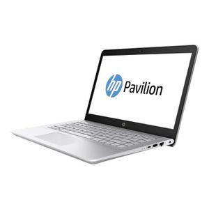 ORDINATEUR PORTABLE HP Pavilion 14-bk003nf Core i5 7200U - 2.5 GHz Win