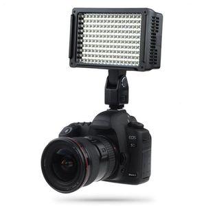 PACK ACCESS. CAMESCOPE Lightdow Pro LD - 160 LED Lampe Vdéo pour Caméra C