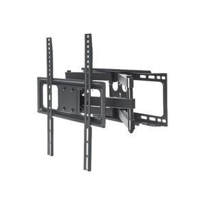 FIXATION - SUPPORT TV Manhattan Universal Basic LCD Full-Motion Wall Mou