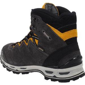 01951cda2fe CHAUSSURES DE RANDONNÉE Chaussures marche randonnées Minnesota pro gtx vib