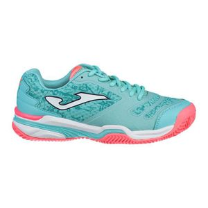 Joma Baskets Pour Homme - Turquoise - Turquoise, 39 EU