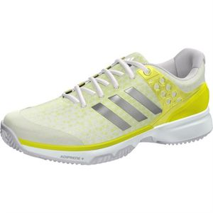 timeless design 98fe9 54020 CHAUSSURES DE TENNIS Chaussures ADIDAS Femme adizero Ubersonic 2 Terre