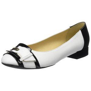 BOTTINES - BOOTS Geox D Wistrey E Flats Ballet de femmes 3TZE8V Tai