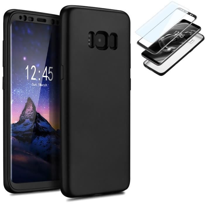 protection samsung s8 coque