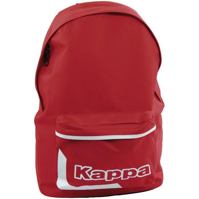 nouvelle collection 1812d e4235 Sac à dos Kappa Veska 29L - rouge - TU