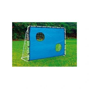 but de foot et bache cible cage de foot prix pas cher. Black Bedroom Furniture Sets. Home Design Ideas