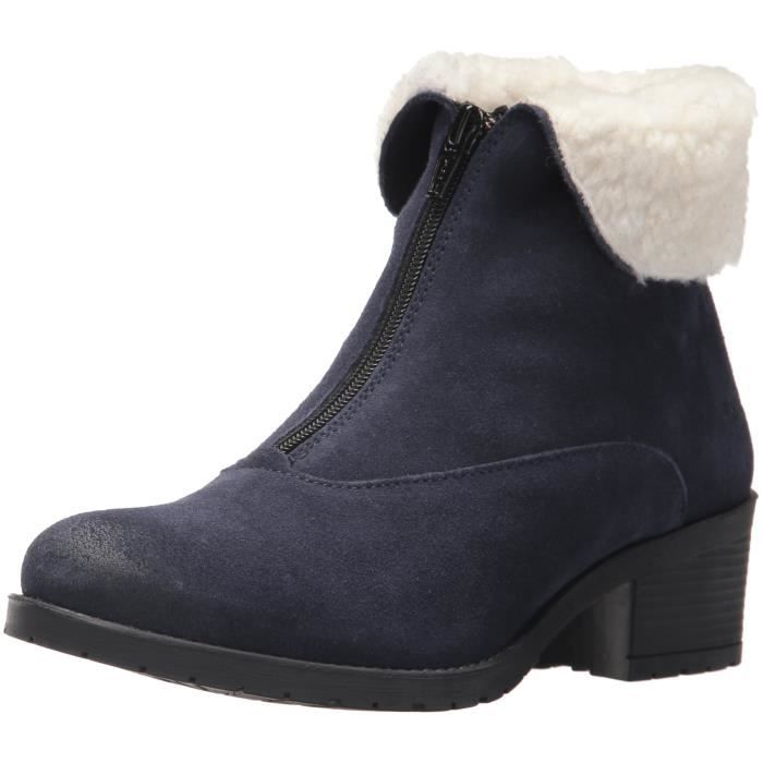 Bellin neige Boot MU79P Taille-38 1-2