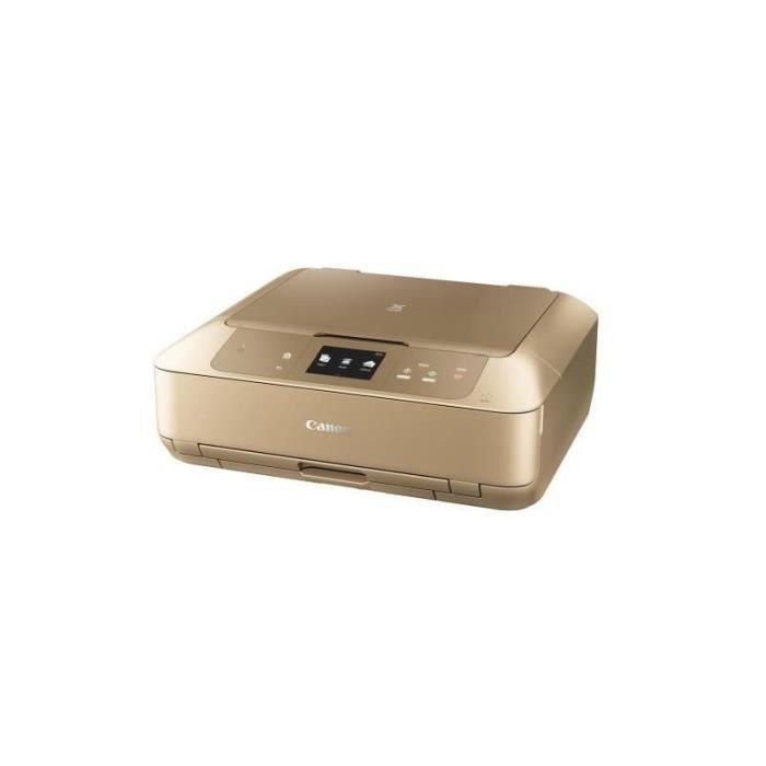 imprimante multifonctions canon pixma mg 7753 prix pas. Black Bedroom Furniture Sets. Home Design Ideas