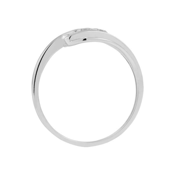 Bague CLEOR Or 375-1000 Oxyde - Z0146917-54