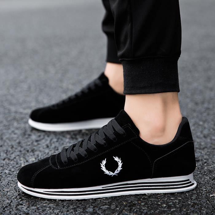 Homme Chaussures Chaussures Masculines Sport Homme de Légères Chaussures décontractées gqYPgd