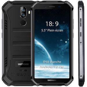 SMARTPHONE Smartphone 4G DOOGEE BL5500 Lite 6,19'' U-notch Ec
