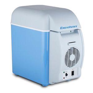 MINI-BAR – MINI FRIGO Excelvan BT17 7.5L Mini Réfrigérateur de Voiture P