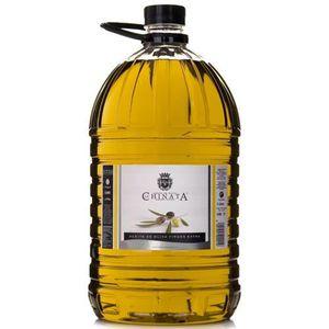 HUILE Huile d'Olive Vierge Extra - La Chinata (PET 5 l)